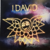 I David - Nyah Chant / Safe Journey (Universal Melody) 12""
